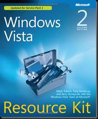 Windows Vista Resource Kit, Second Edition