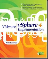 VMware - vSphere 4 Implementation