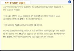 NX4 System Model