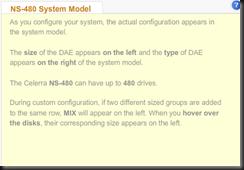 NS-480 System Model