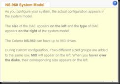 NS-960 System Model