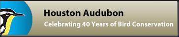 Houston Audobon Society
