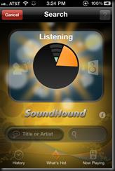 SoundHound and bad singing of Yellow Submarine