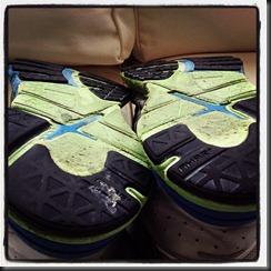 MeltingShoes