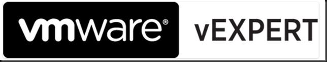 VMware #vExpert 2015!!!