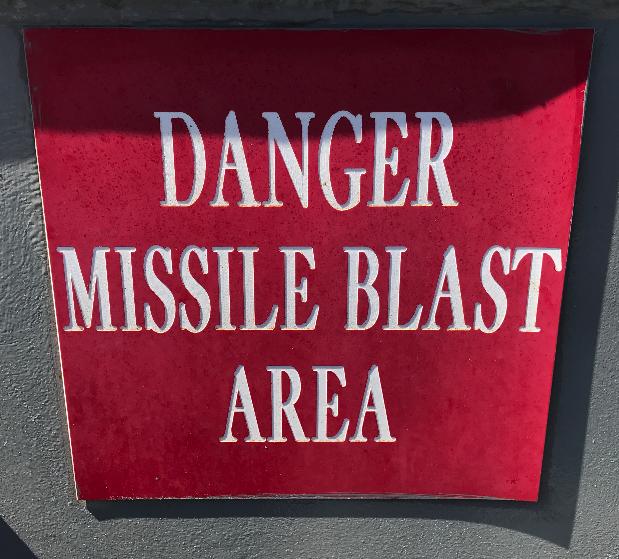 DangerMissileBlast